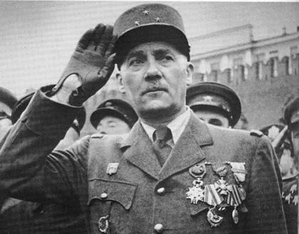 De Gaulle's main victory
