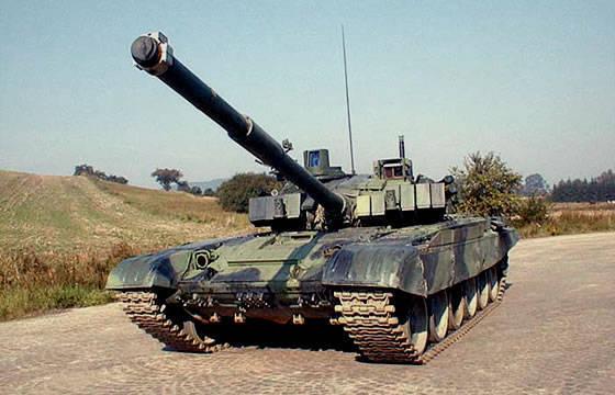 Çek Cumhuriyeti Savunma Bakanlığı T-72М4 tanklarına hizmet vermeye karar verdi