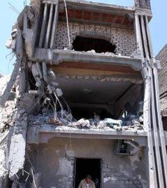 """Война ещё не завершена, а исламский мир ждёт дальнейшая """"модернизация"""""""