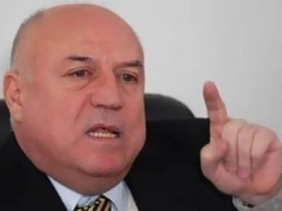 Artashes Geghamyan: The strategy of dismembering Russia has already entered the hot phase