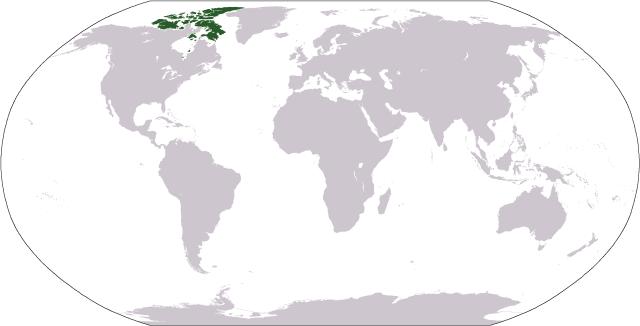 加拿大北方战略