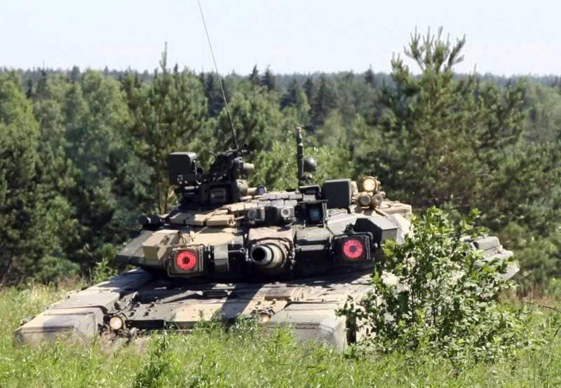 Объект 195 (Т-95) - перспективный российский танк четвёртого поколения, разработанный в конструкторском бюро УКБТМ...