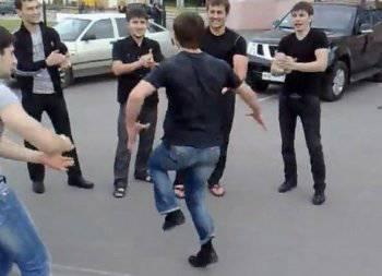 Нухажиев: Чеченофобия переросла в кавказофобию