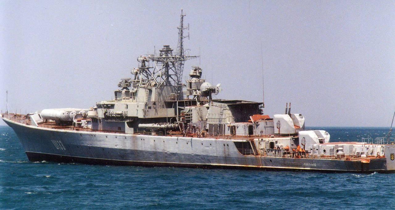 Что с украинским флотом 14 фотография