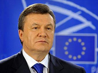 Yanukoviç ve ekibi dünyaya gerçek kimliklerini ortaya koydu
