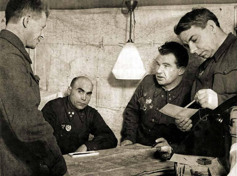 红军在第二次世界大战前夕
