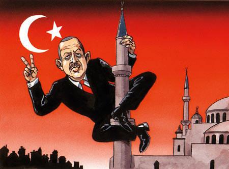 """Nouvelles """"cloches"""" alarmantes pour Israël. Guerre froide avec la Turquie"""