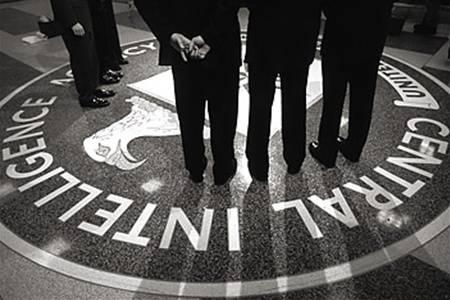 在的黎波里发现了西方情报机构与卡扎菲情报部门的通信