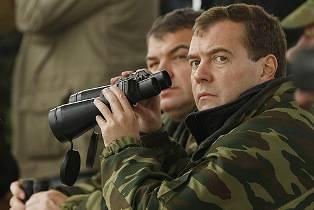 Ce que les analystes militaires russes ne disent pas