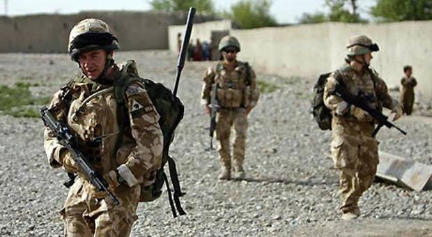 """Sevgili İngiliz özel kuvvetleri eve döner. Kayıplar """"kabul edilemez"""" olarak ilan edildi"""