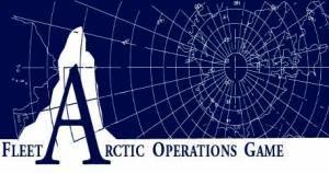 美国海军在北极地区实施未来的海上作业