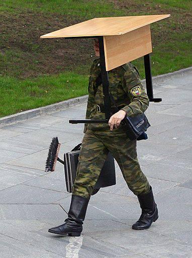 Bologna sistemindeki kulağa ordu