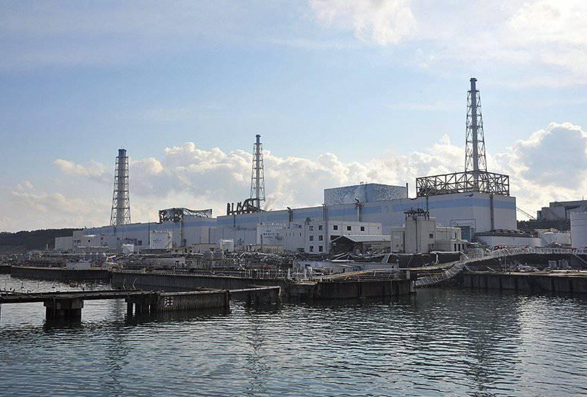 Fukushima lesson, or Chernobyl 2