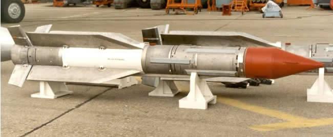 Модернизированная Р-33