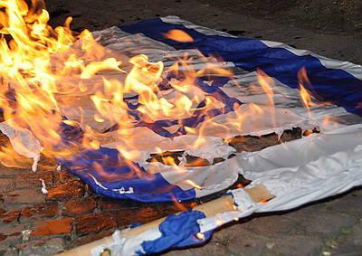 İsrail Ürdün'deki büyükelçiliği tahliye etti. Sünni blok inşaatında