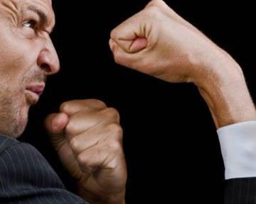 最好的战斗是没有的战斗