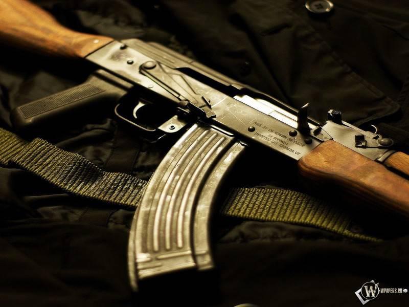 印度已开发出自己的AK-47类似物。