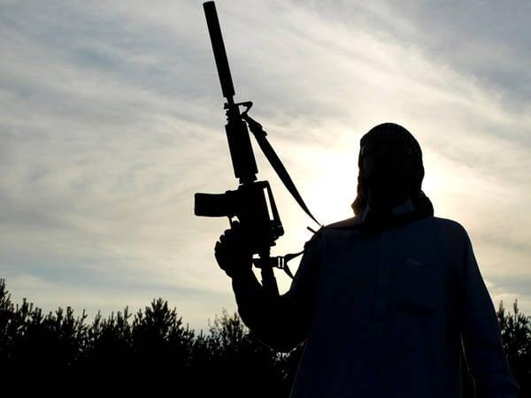 Gaddafi weapons went around the world?