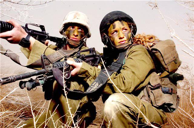 Воинская служба – входной билет в приличное общество