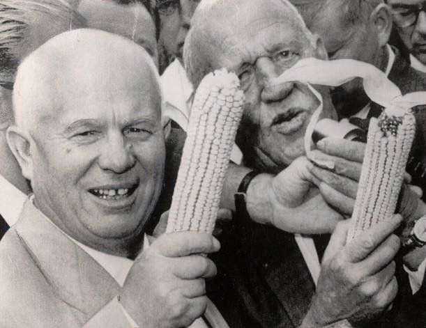 """Khrushchev"" - the first experience of ""perestroika"" in the USSR"