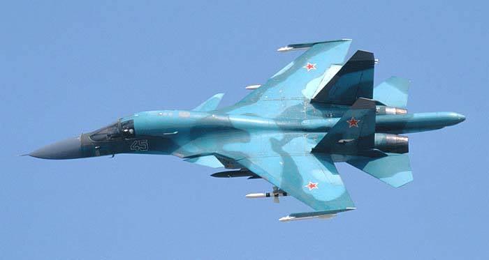 俄罗斯空军等待一架新飞机