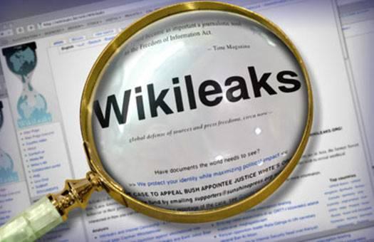 """""""WikiLeaks"""" in ilk kurbanlarını bekliyor"""