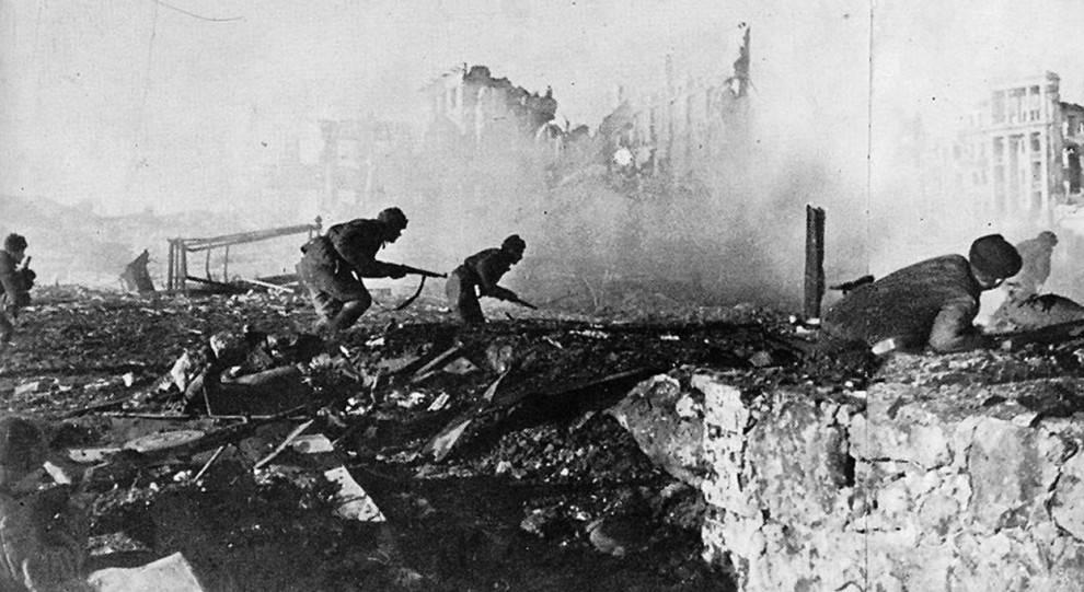скачать игру о второй мировой войне через торрент - фото 9