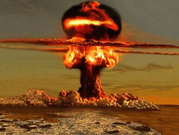 Ядерное оружие третьего поколения