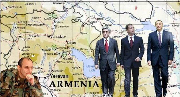 Économie et politique dans la résolution du problème du Karabakh