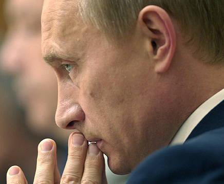 Rusya V.Putin'i anlamalıdır