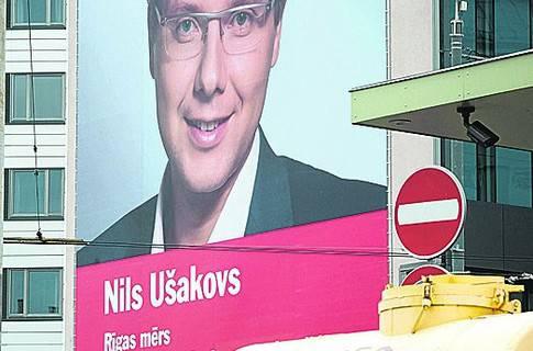 Letonya: Ruslar geliyor ...
