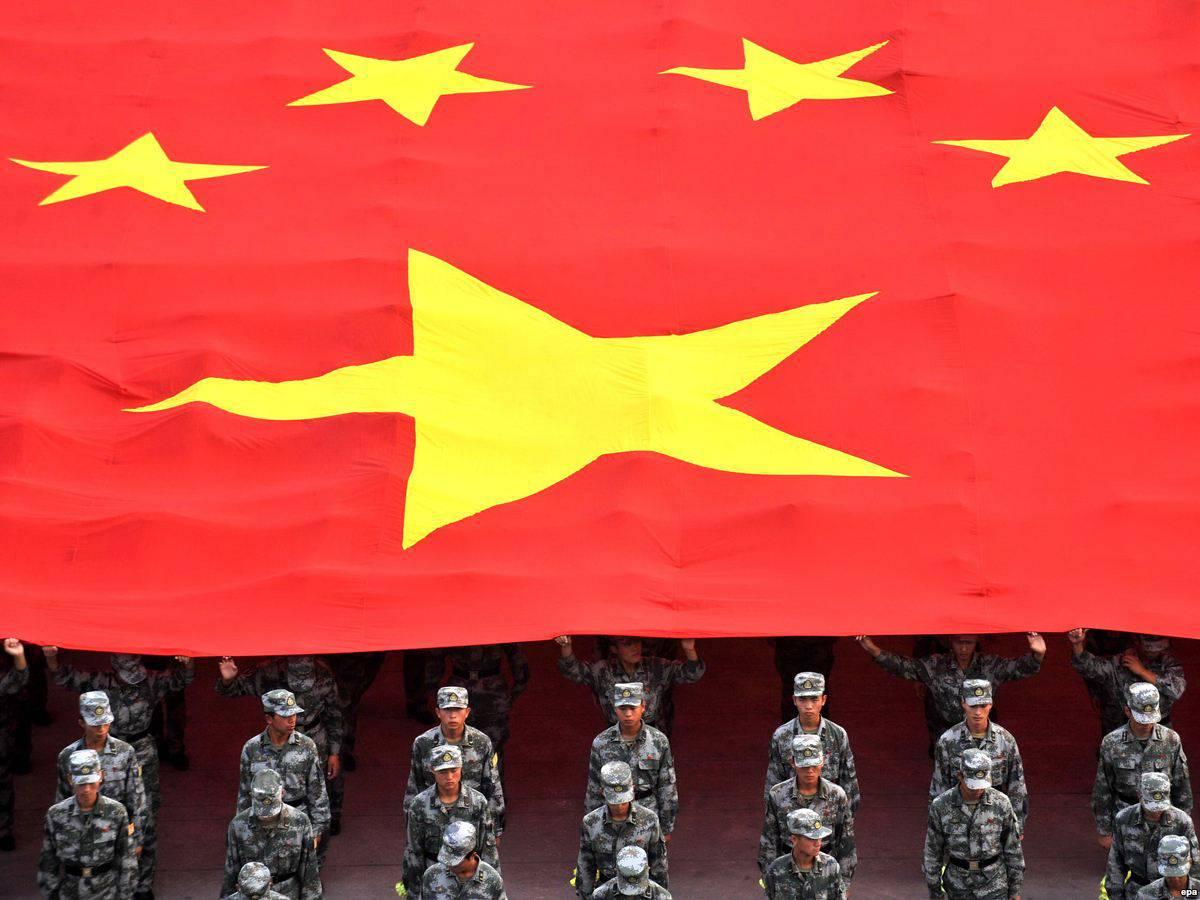 Чем мы связаны с китаем