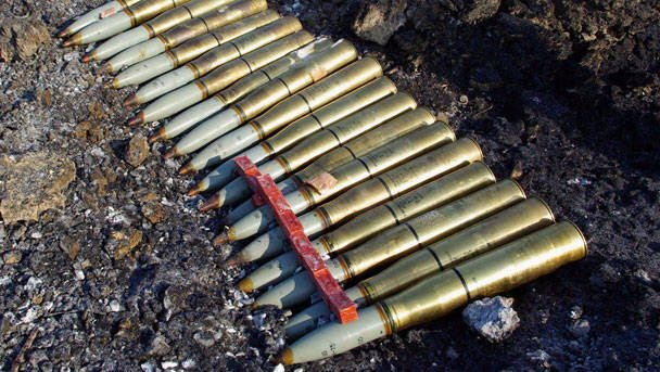 Two munitions factories are on the verge of bankruptcy due to the situation in the industry