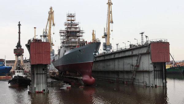 Hükümet gemi yapımcılarına güveniyor