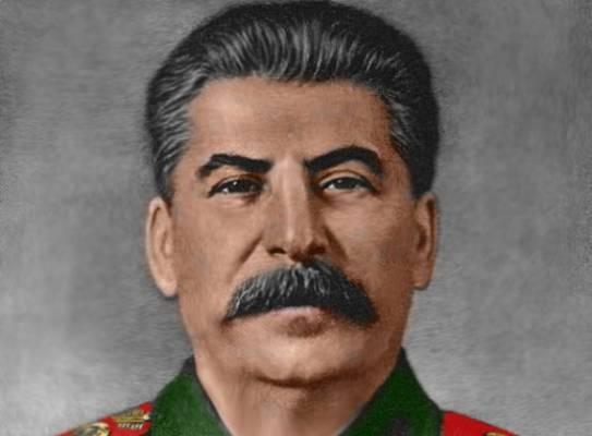是什么杀死了斯大林 - 事实