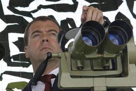 俄罗斯军队的数万亿美元