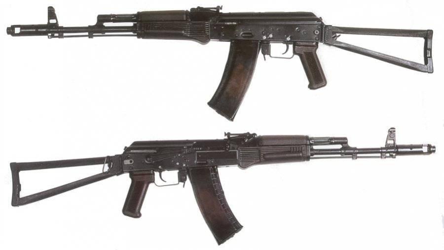 Что придет на смену АК-74?