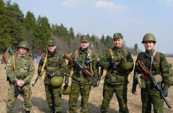 Октября день сухопутных войск рф