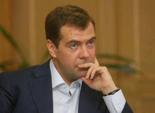 Dmitry Medvedev a signé un décret sur la création d'unités militaires de sauvetage du ministère des Situations d'urgence.
