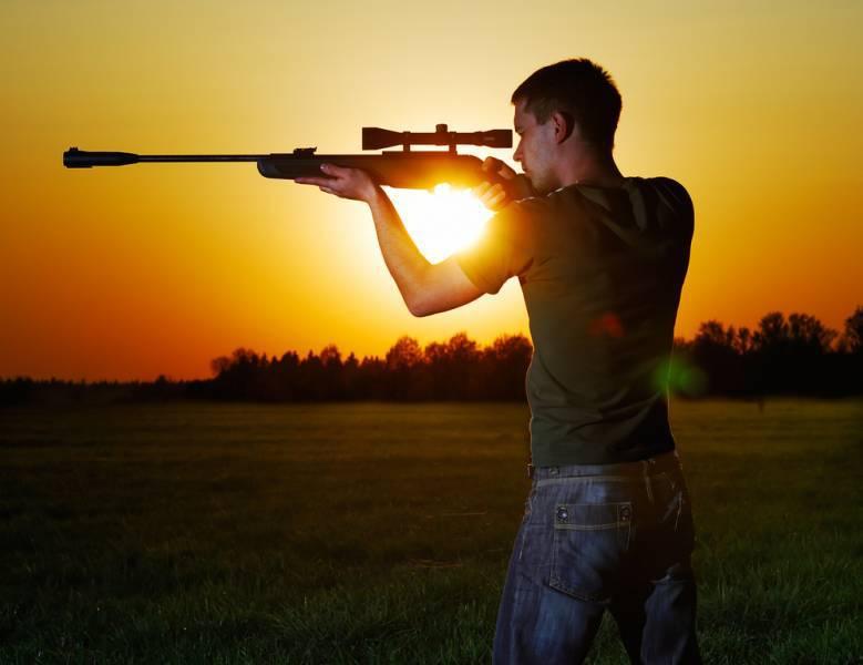 Havalı tüfek: oyuncak mı yoksa silah mı?