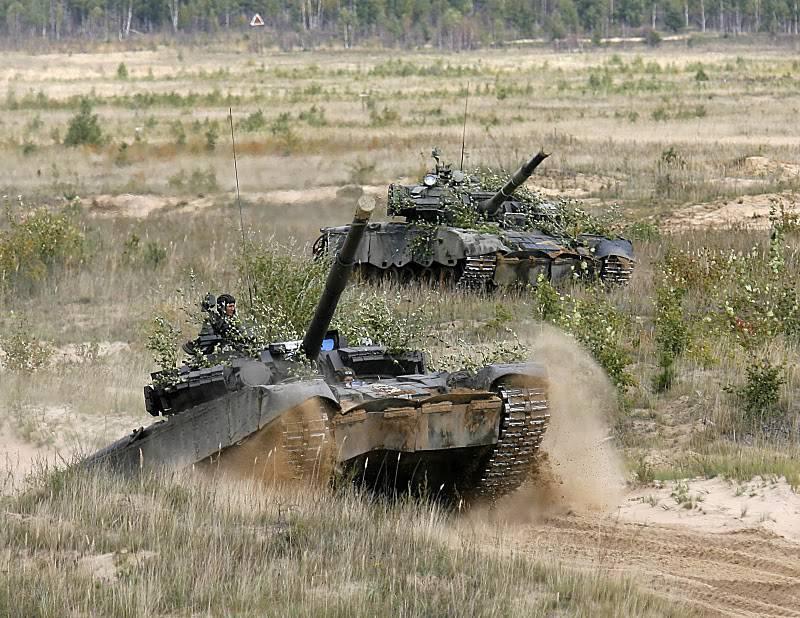 रूसी सेना यूरोप को भयभीत करती है