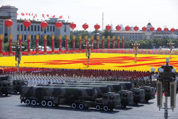 中国对俄罗斯武器和能源的需求减少了 -  SIPRI