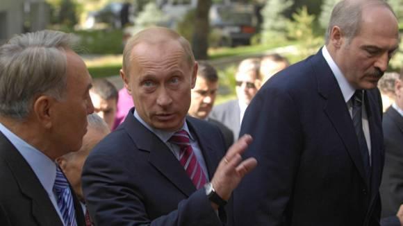 Vladimir Putin: Avrasya için yeni entegrasyon projesi - bugün doğan gelecek