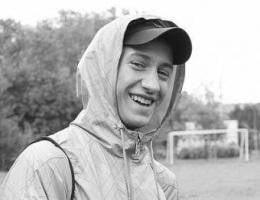 The guy killed in Podolsk on the day of majority ...