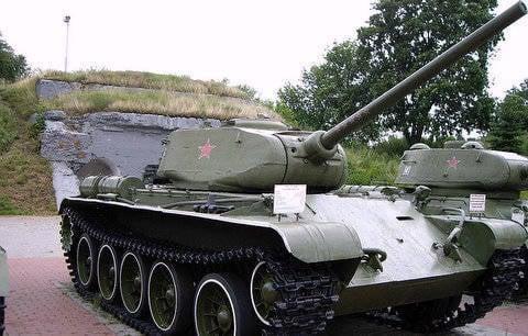 Un responsable de Rostov a tenté de vendre un char commémoratif