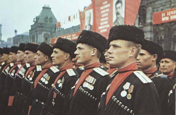 Histoire des forces spéciales russes: Reed