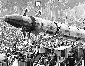 La Russie fournira à l'Inde la dernière technologie de fusée