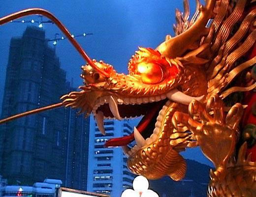 Китай расширяет сферу влияния в