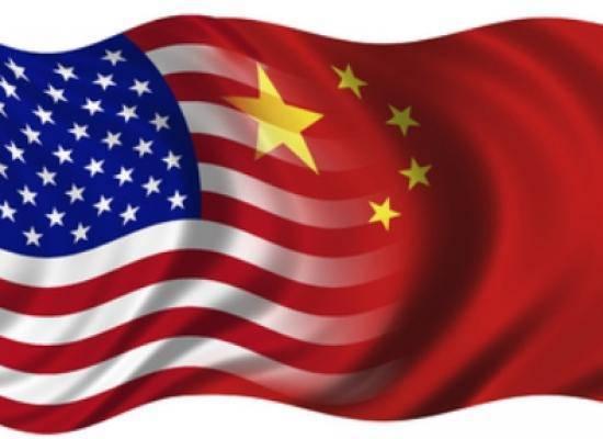 원한다면 중국은 미국의 첨단 군사 제품 생산을 혼란에 빠뜨릴 수있다.