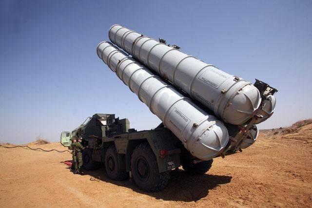 La perturbation de l'approvisionnement en complexes C-300 ne compliquera pas les relations russo-iraniennes